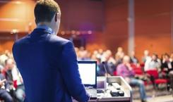 Kurz - prezentácia a prezentačné zručnosti v praxi
